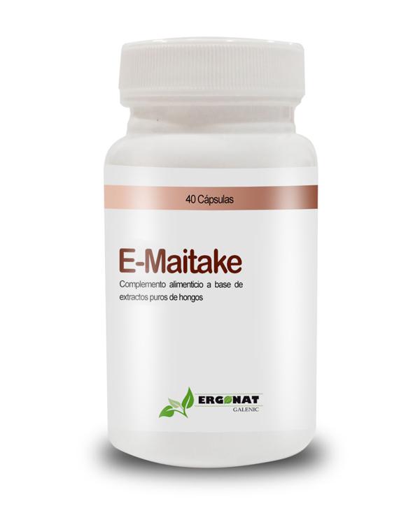 E-Maitake-micoterapia